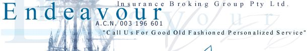 Endeavour - Insurance Broking Group
